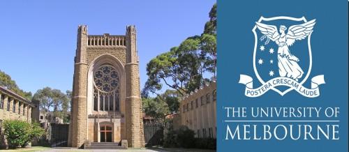Melbourne University (konsultanpendidikan.com)