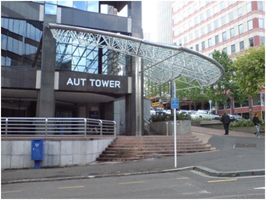 AUT Campus