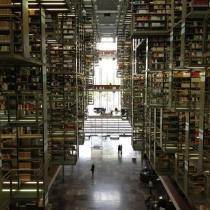 Jose Vasconcelos Library
