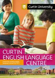 Brosur English Course