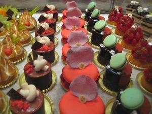 Jen-Philippe Patisserie - cakes
