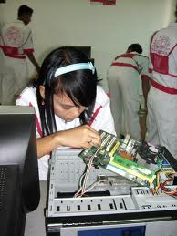 teknik komputer