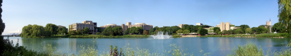 Northwestern_University_lakefill_panorama