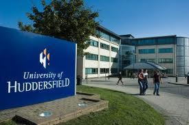 huddersfield uni