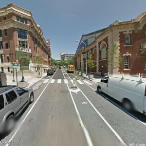 drexel streetview