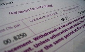 Fixed-Deposit-Account-of-Bank