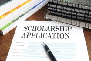scholarship app