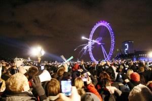 Fireworks-London-Eye