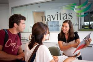Navitas-courses