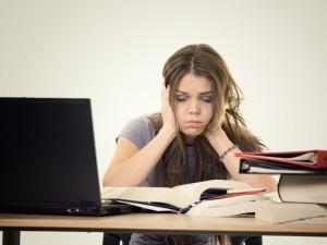 cramming study homework teenager_Snapseed
