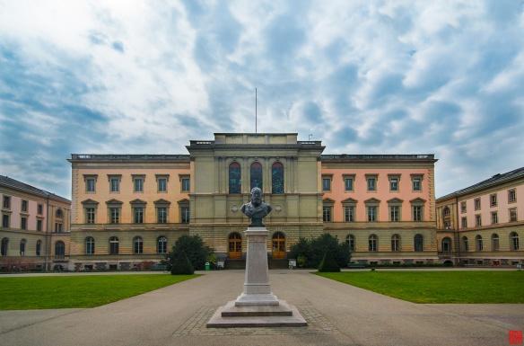 University of Geneva, Universitas Kece di Jantung Negara Swiss | Sekolah  Luar Negeri