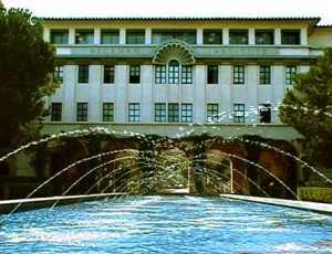 California-Institute-of-Technology