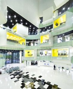 Sungkyunkwan-University-Samsung-Library-Interior-2
