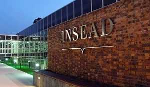 Insead Brand