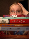 LSAT-Books