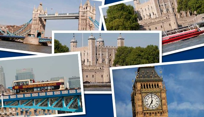 The-Top-Sights-Of-London