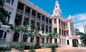 University-of-Hong-Kong