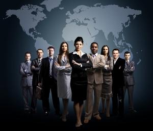 business-team