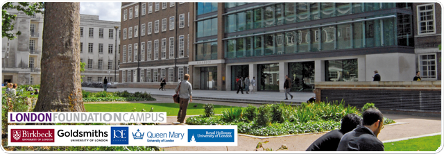 London_Foundation_Campus