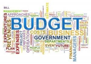 Budget 1