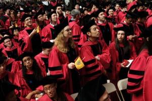 Class+2009+Graduates+Harvard+University+Ebq8W2NPyjbl