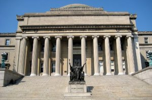 Columbia_MBA business school