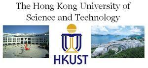 HKUST hongkong univ