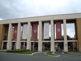 La-Sapienza-University
