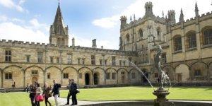 Said-Oxford univ