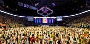 THON weekend-at-pennsylvania-state-university