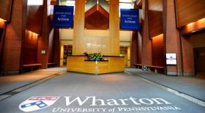 wharton univ