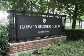 harvard b-s