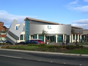Southern_Institute_of_Technology_Tay_St_Invercargill