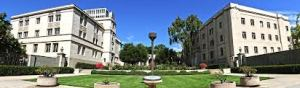 California Institute of Tecnology