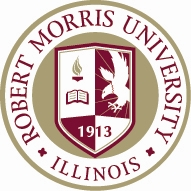 chicago robert morris university logo