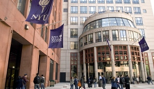 new york university STERN school of business