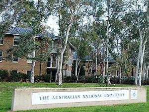 the_australian_national_university