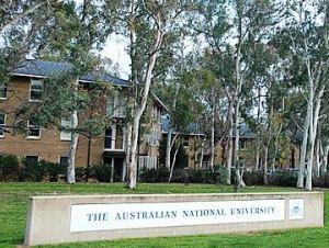 the_australian_national_university