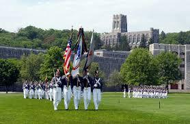 U. S. Military Academy