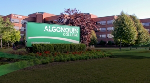 ALGONQUIN COLLEGE