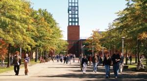 binghamton university - suny