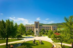 dongguk university 2