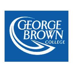 george-brown-logo