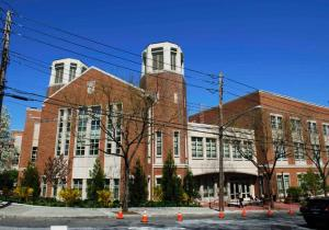 horace-mann-high-school