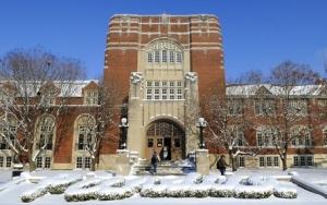 purdue university - west lafayette