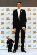 Tallest People