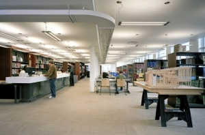the musagetes architecture library