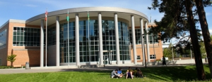 thompson-rivers-university campus