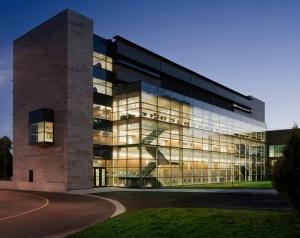 brock university - plaza building