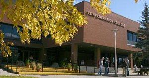confederation college 1